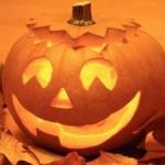 Halloween Småspeidermøte