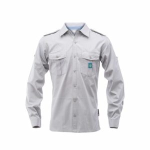 Speiderskjorter til salgs