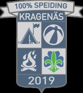 Kragenas 2019